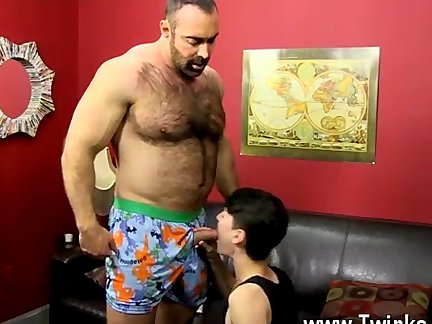 Orso Gay 6